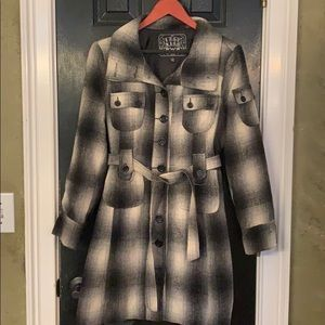 Last Kiss junior large coat